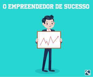 O Empreendedor de sucesso