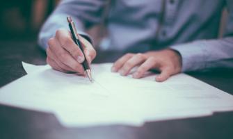 Recurso contra habilitação licitação